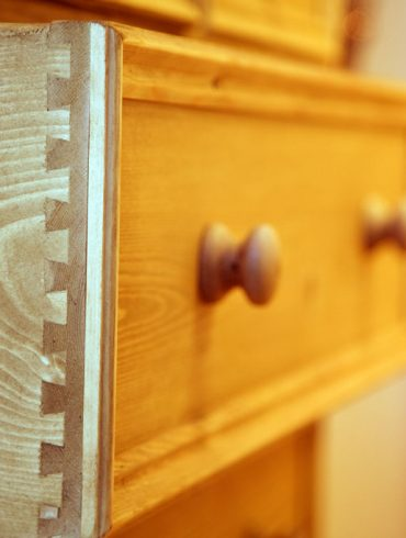 Deanery Dovetail Drawer Boxes