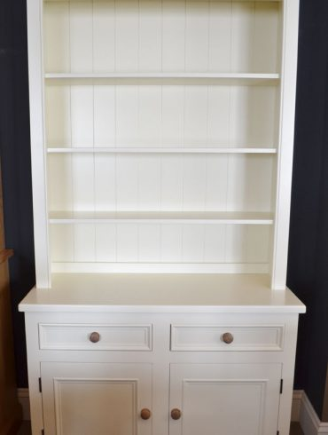 Deanery Cottage Dresser with Hand-painted finish