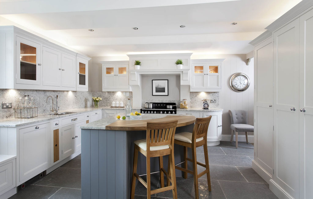 Deanery Classic Kitchen