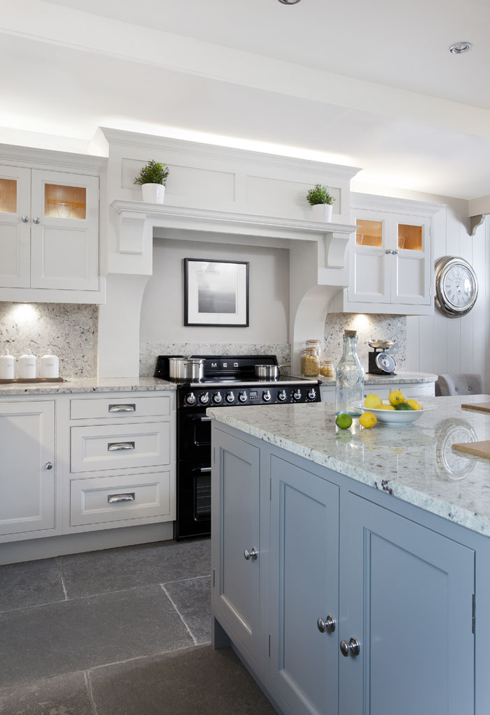 DCL1001 - Deanery Classic Kitchen