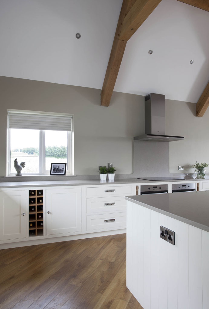 DCY1025 - Deanery Contemporary Kitchen