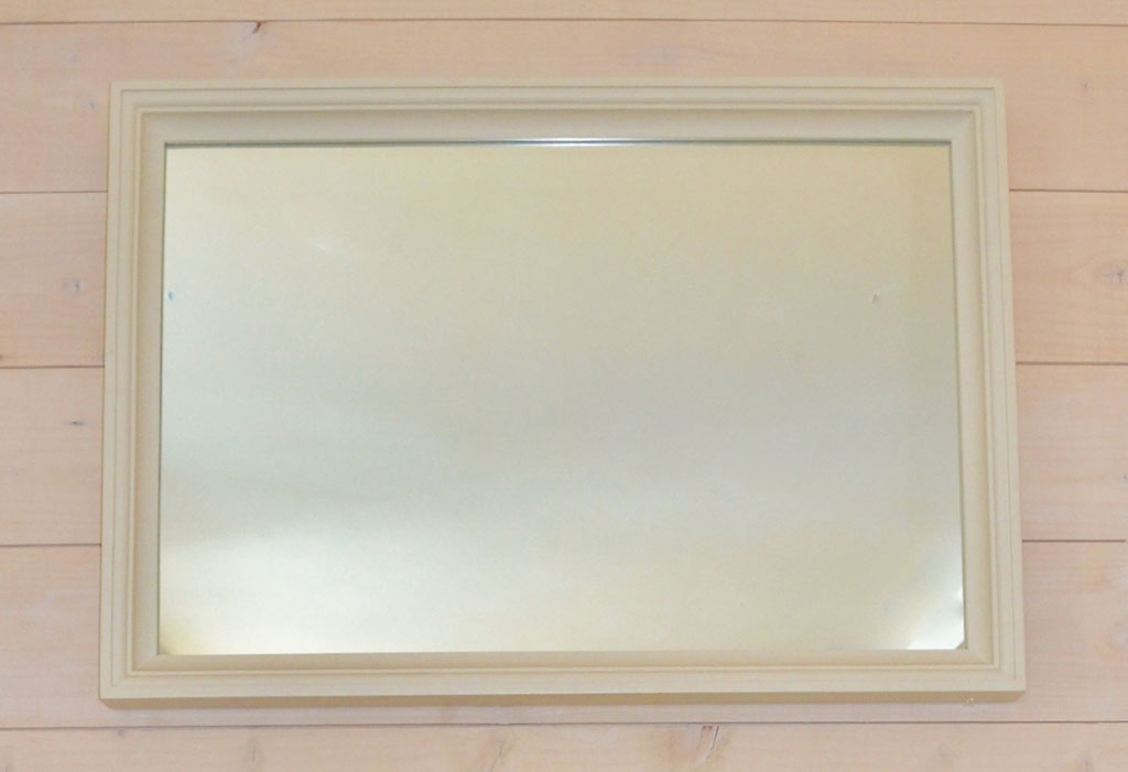 DHM7302 - Deanery Clifton Wall Mirror with hand-painted finish