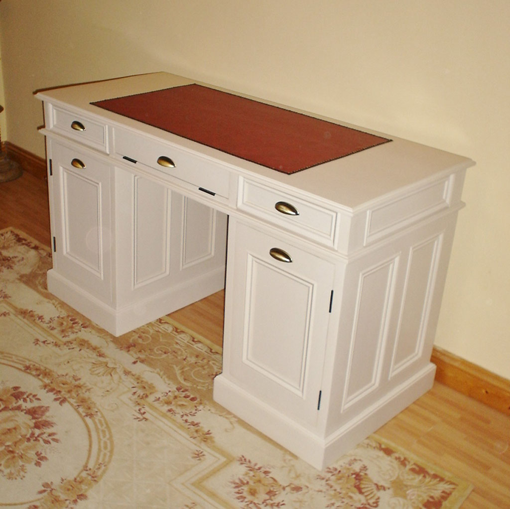 Deanery Grand Bespoke Writing Desk