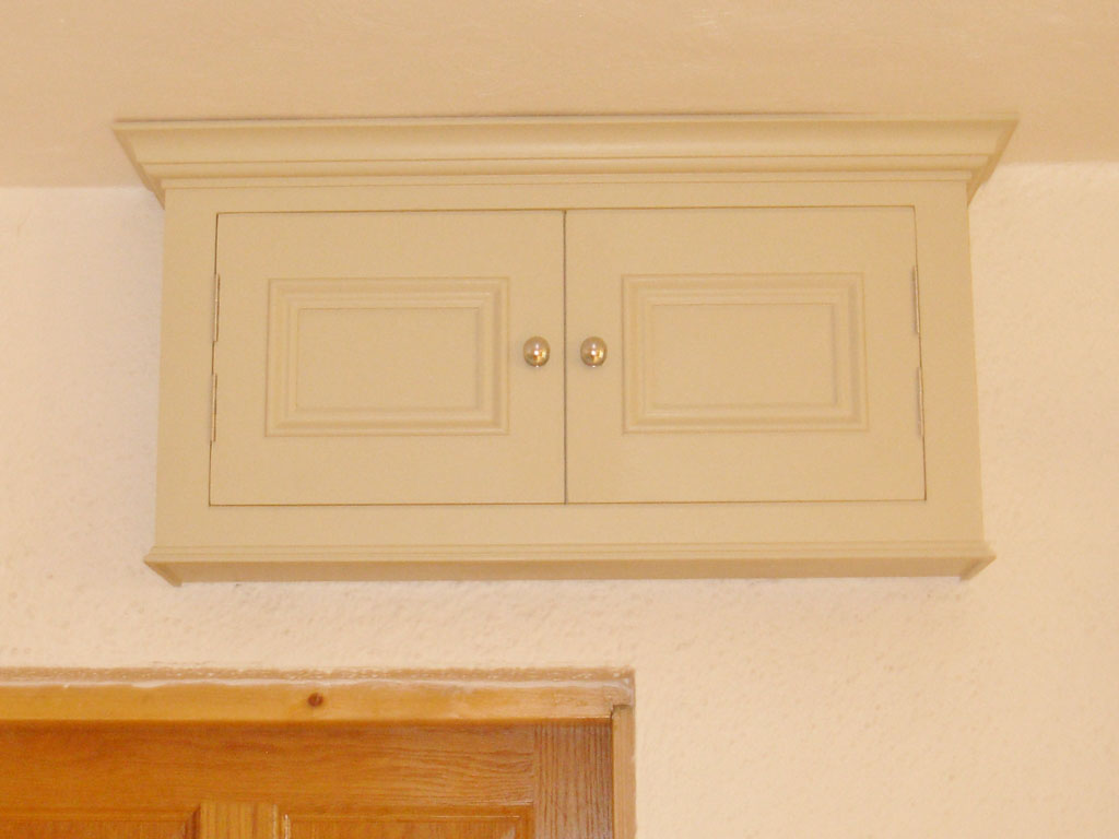DWC4502b deanery bespoke fuse box cabinet with hand painted finish cabinet fuse box cover at fashall.co