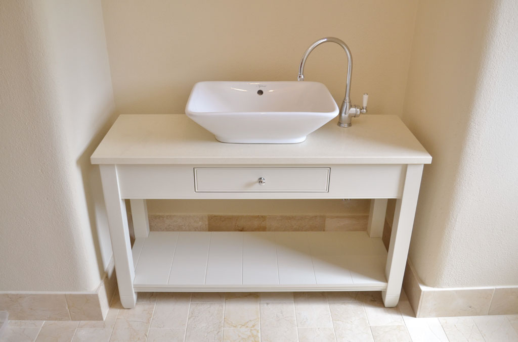 Beau Neptune Chichester 1220mm With Stone Vanity Top