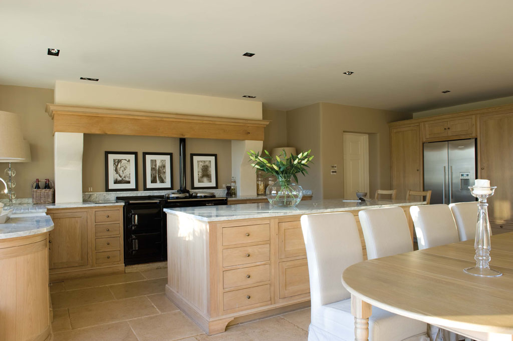 Neptune Henley Kitchen Deanery Furniture