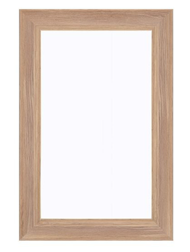 Neptune Henley Oak Mirror (56x82/56x154/82x124/100x155)