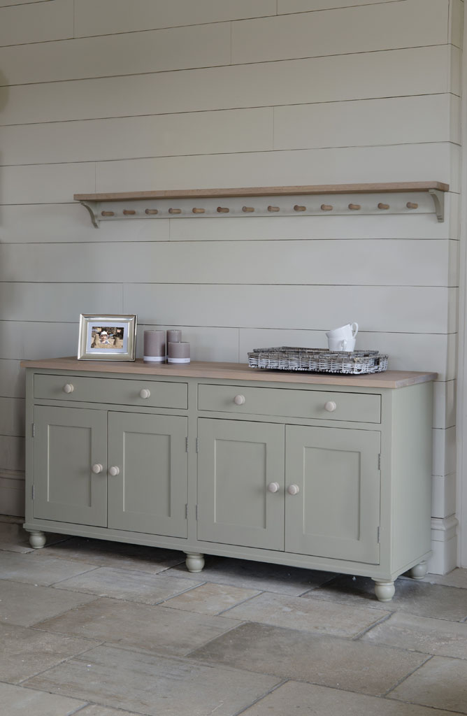 Neptune 6ft Suffolk Sideboard