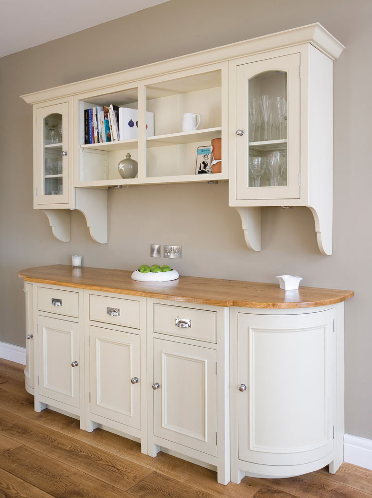Neptune Chichester Wall Unit