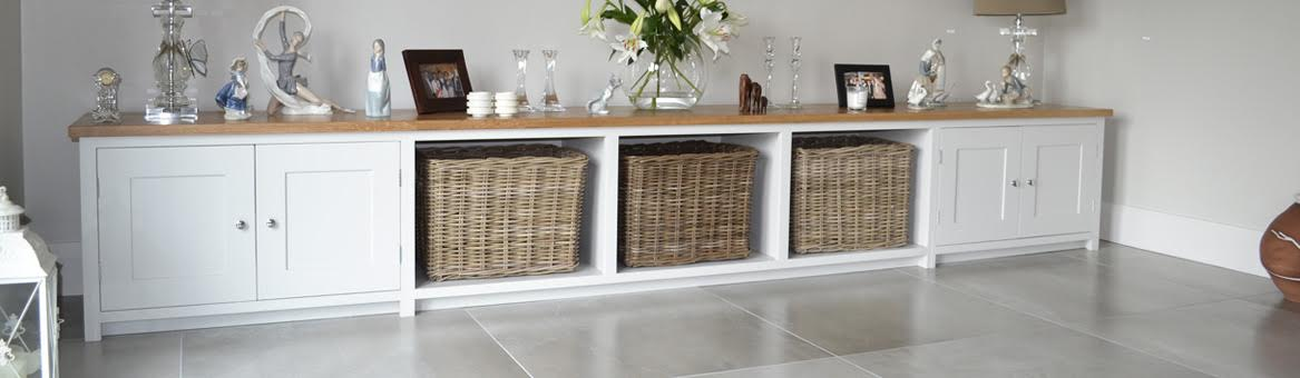 Custom Built Furniture Bespoke Furniture Display Units