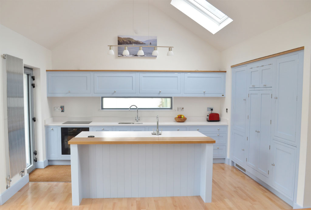 Deanery Shaker Style Kitchen
