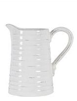 Bowsley medium jug