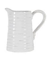 Bowsley tall jug