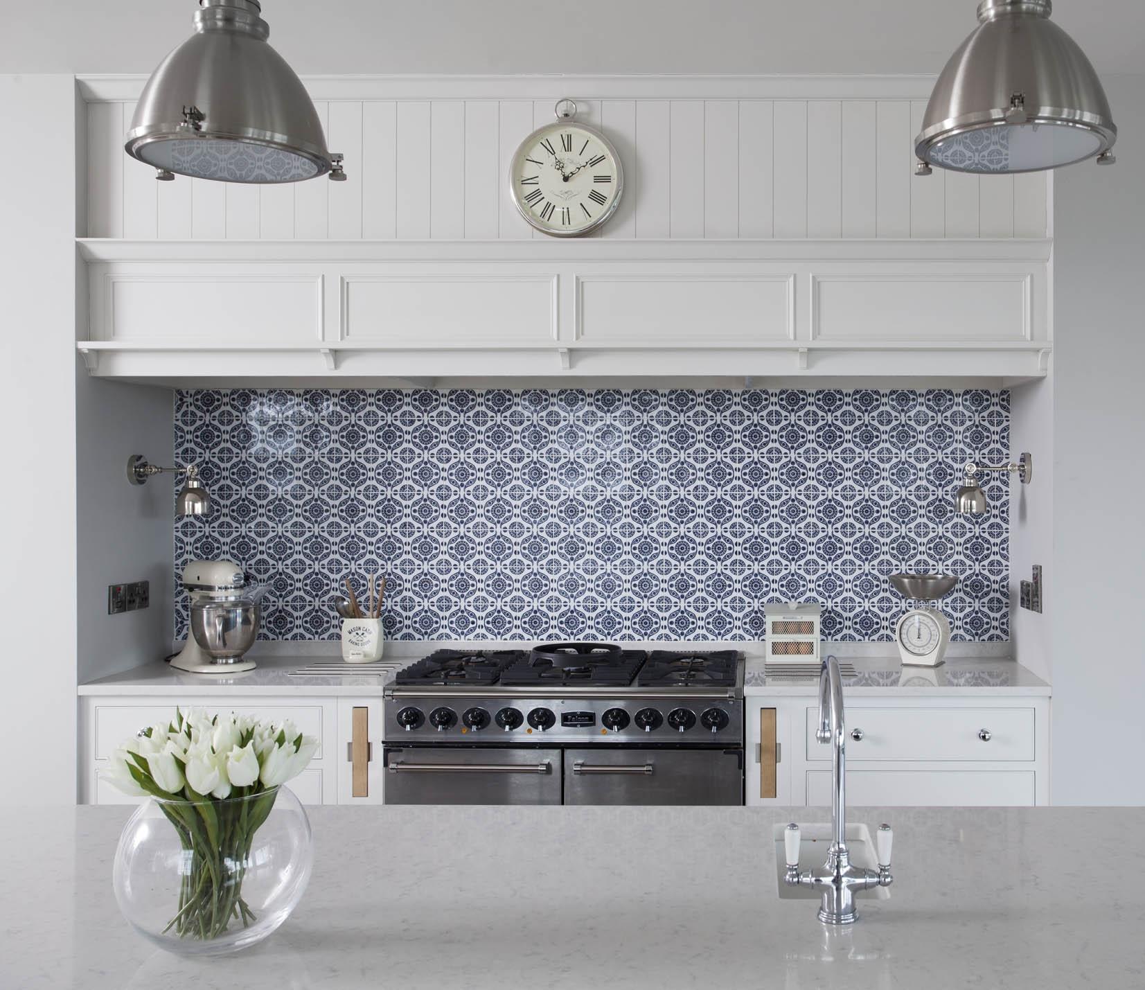 Kitchen Worktops Limerick: Neptune Chichester Kitchen By Deanery Furniture