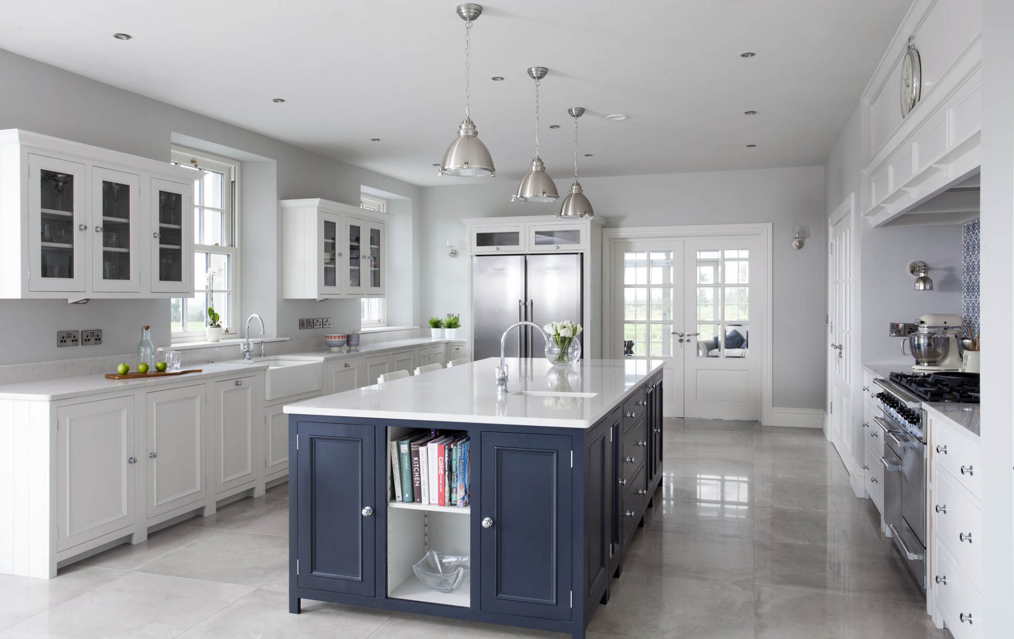 Neptune Chichester Kitchen By Deanery Furniture