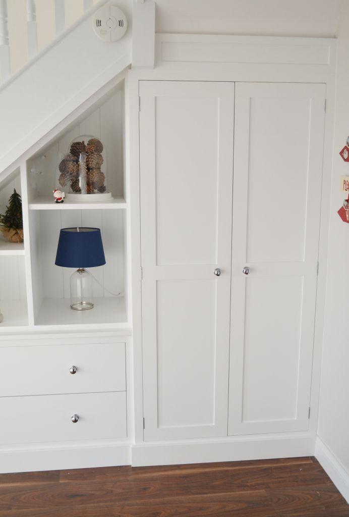 - Understairs Storage by Deanery Furniture