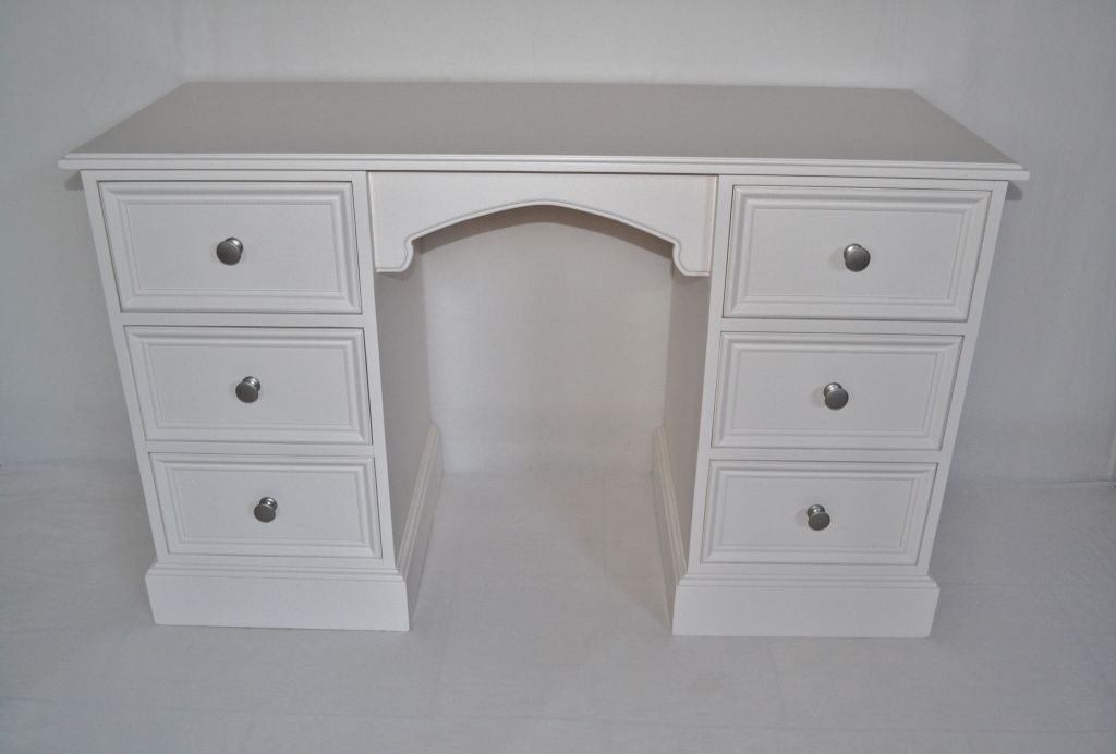 Deanery Handmade Hand painted Dressing Table-Desk