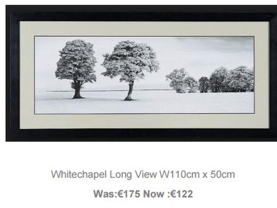 Whitechapel long view deanery furn
