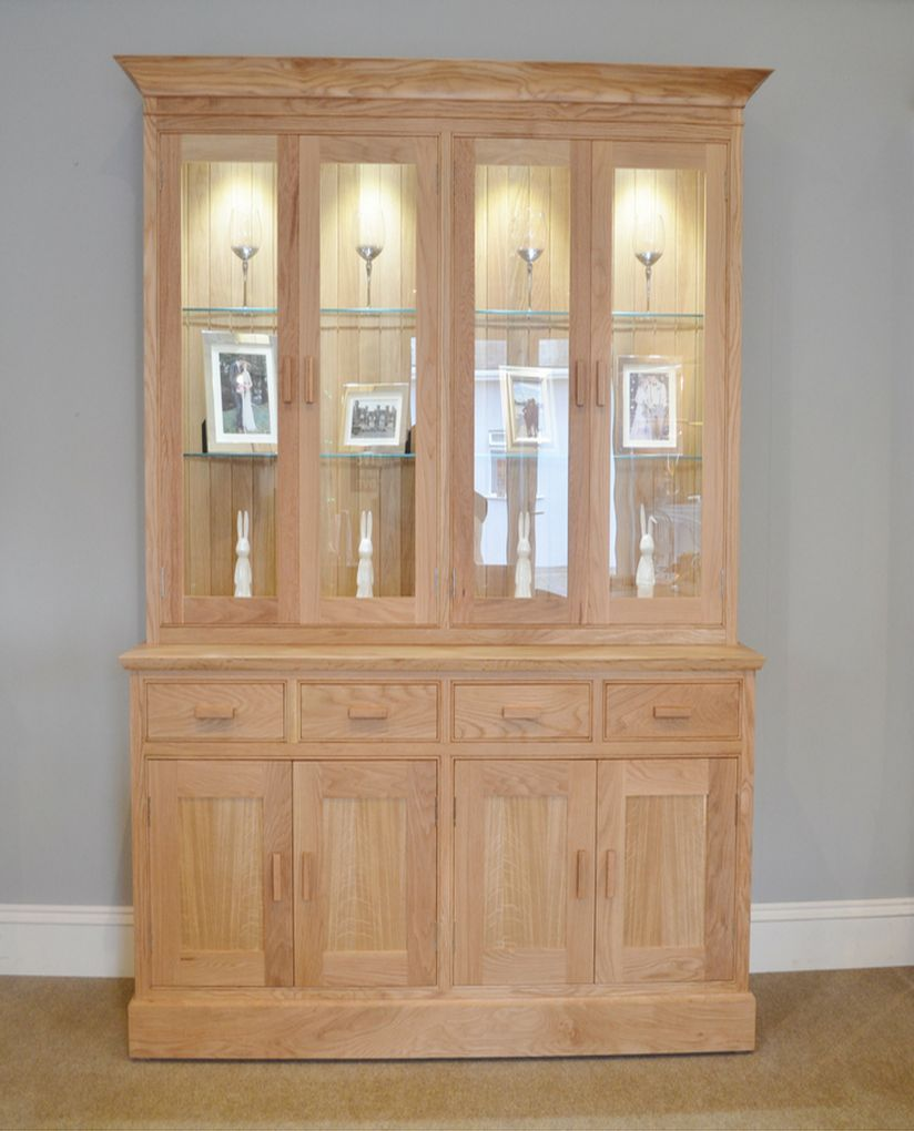 Deanery Furniture Dresser