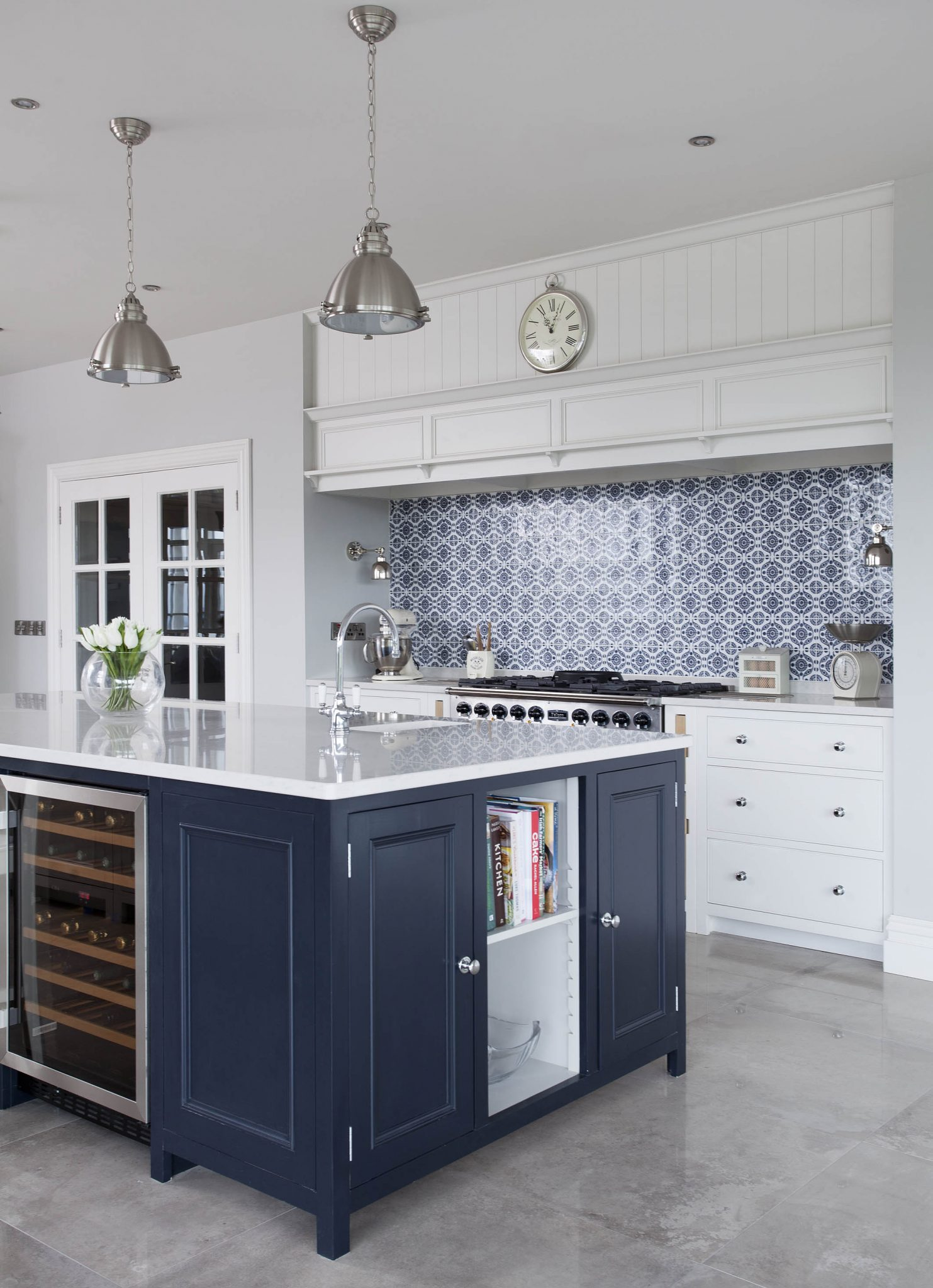 Neptune Chicester Kitchen by Deanery Furniture