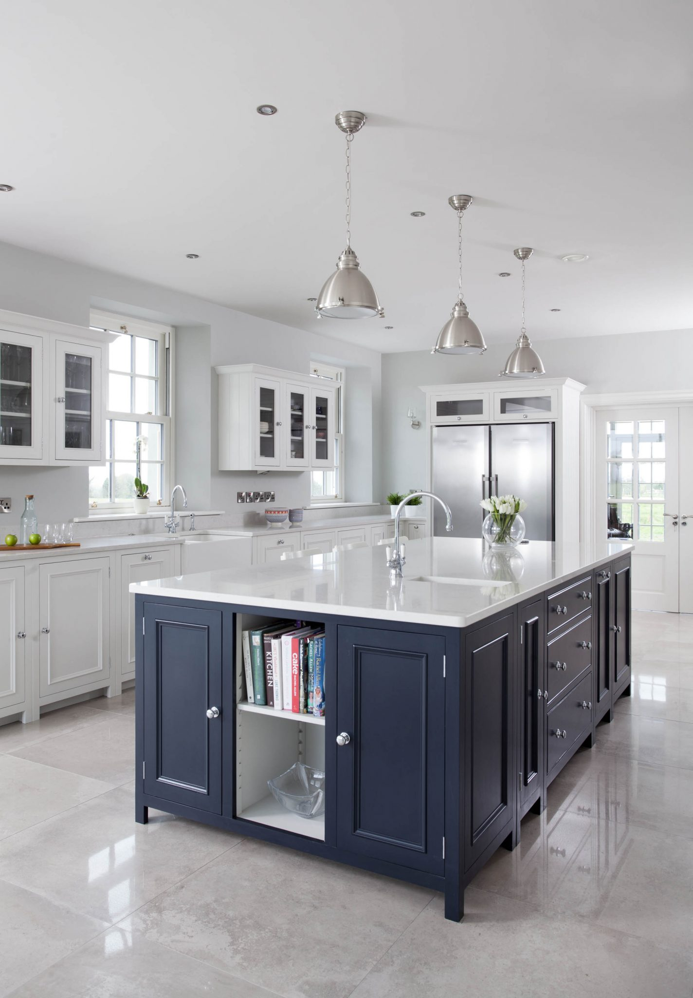 Neptune Chichester Kitchen Design by Deanery Furniture - Deanery ...