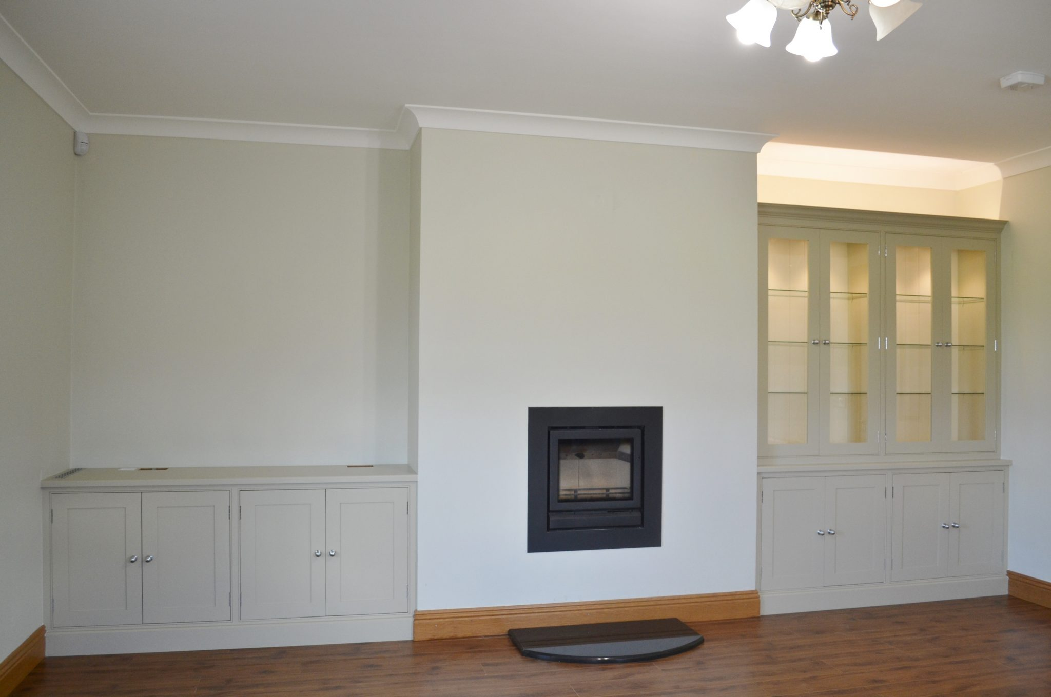 Bespoke Fitted Livingroom Units (2) - Copy