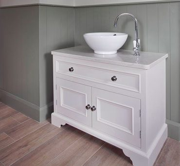 Counter Top Washstands